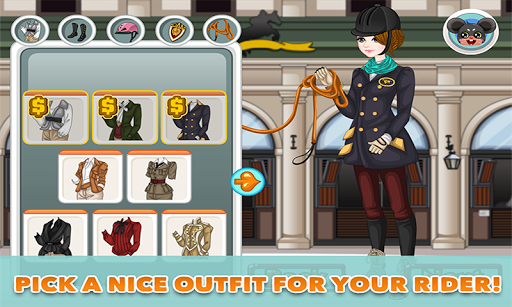 玩休閒App|馬ドレスアップ - 馬のゲーム免費|APP試玩