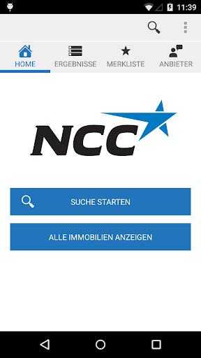 NCC Deutschland GmbH