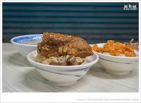 北港小吃-廟口鐹魚湯