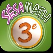 Manuel Sésamath 3e