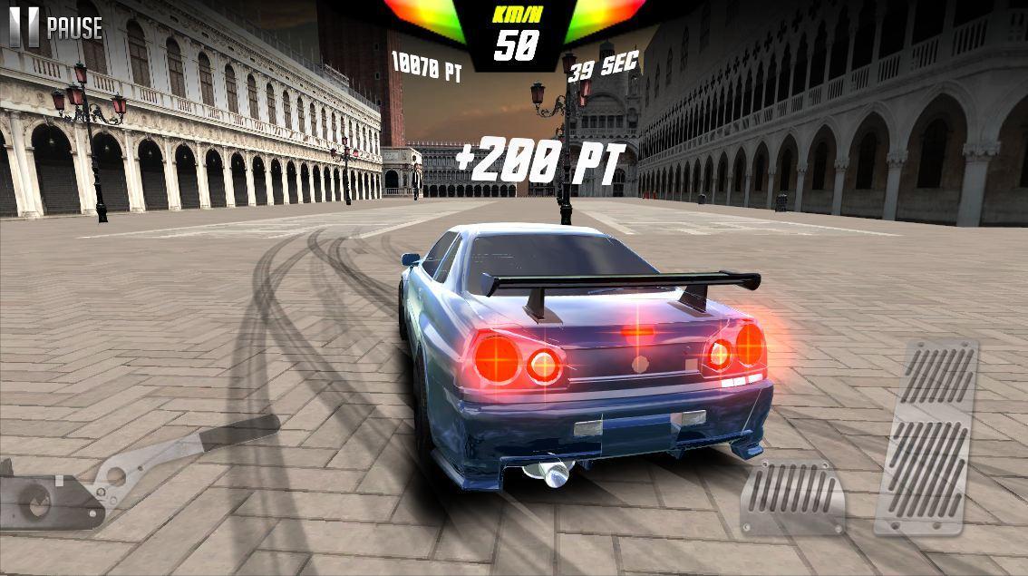 Drift-X 24