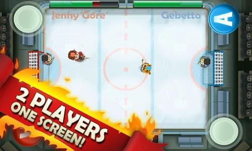 Ice Rage: Hockey Free v1.0.34