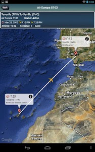 Tenerife North Airport (TFN) screenshot 0
