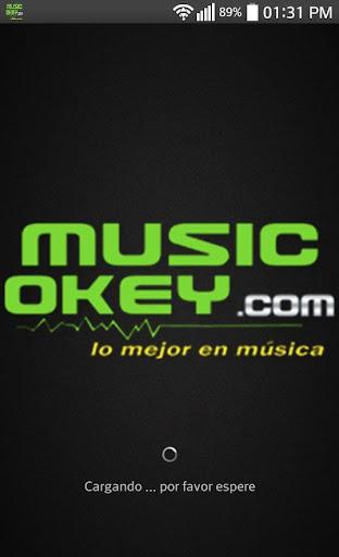 Music Okey - Tarma Perú