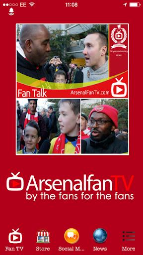 Arsenal Fan TV