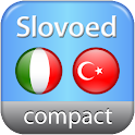 Italian <-> Turkish dictionary logo