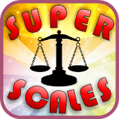 Super Scales (Digital Scales)