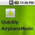 QuicklyAirplaneMode icon