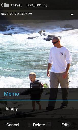 Monte Gallery - Image Viewer vBUILDNOGP20130319.6 APK