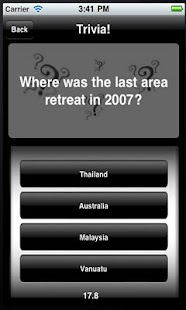 Asia Pacific Retreat Youth - screenshot thumbnail