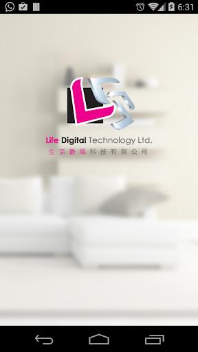 Life Digital Technology LTD