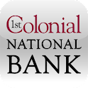 1st Colonial Mobile Banking logo
