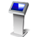 Kiosk Browser logo
