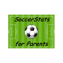 Soccer Stats for Parents icon