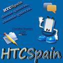 HTCSPAIN logo