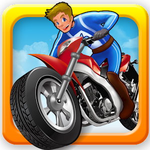 Moto Run for PC and MAC