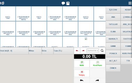 Webticari Online 3.6 screenshot 1026245