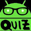 Allgemeinwissen – Quiz logo