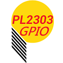 Prolific PL2303 USB-GPIO icon