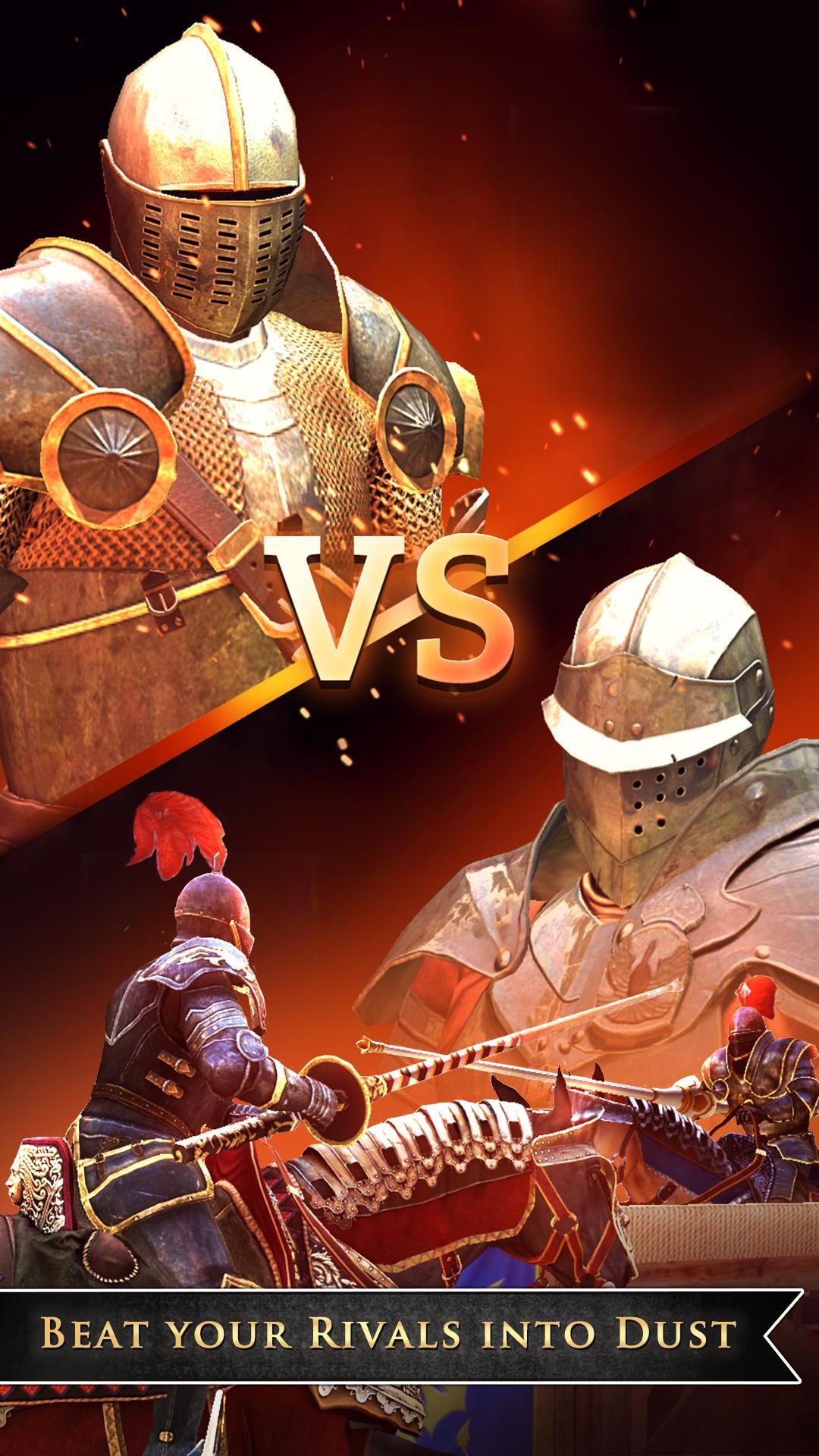 Rival Knights screenshot #17