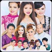 Khmer Karaoke (MV)