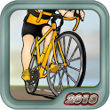 Cycling 2013 icon