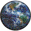 ZaBa Photo Mosaic icon