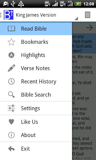 English Bible Plus