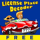 Car License Plate Decoder