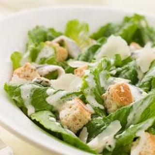 Dannon Caesar Salad