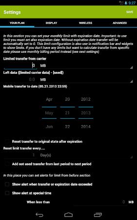 Mobile Counter Trial 3.4 screenshot 89572