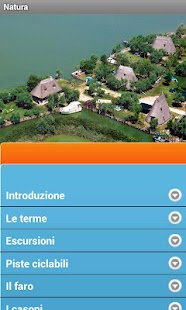 Bibione Official Guide 2013 - screenshot thumbnail