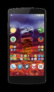 Erebus Reborn - Lollipop Icons v2.0.4