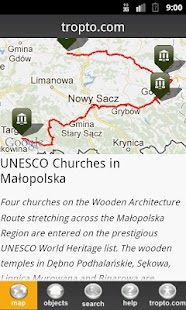 UNESCO Pearls- screenshot thumbnail