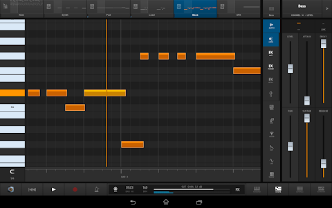 Groove Machine Mobile v1.3.4.6
