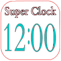 Reloj de Super icon