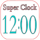 Super Clock icon