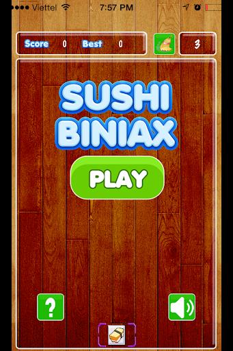 Sushi Biniax