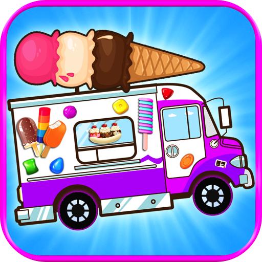 Ice Cream Truck Games Free Apps On Google Play