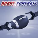 Robot Football Pro logo