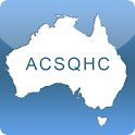ACSQHC logo