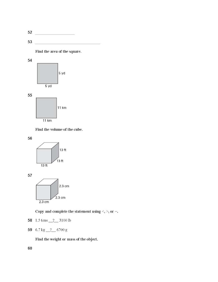 PreAlgebra Worksheets Android Apps on Google Play – Pre Algebra Worksheet