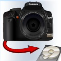 Android Photo Backup icon