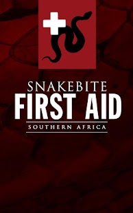 Snakebite First Aid Africa- screenshot thumbnail
