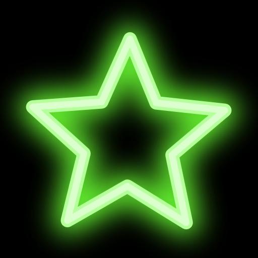 Neon Tap LOGO-APP點子