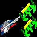 SpaceShipDefense logo