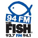 94 FM The Fish icon