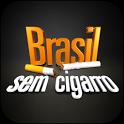 Brasil sem Cigarro icon