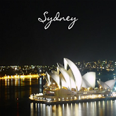 Sydney Animated Live Wallpaper