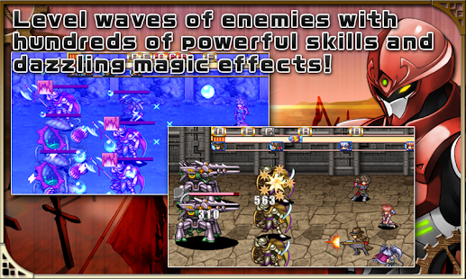 RPG Infinite Dunamis - KEMCO - screenshot thumbnail